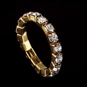 Strass-Ring Bella in Gold_1-Reiher