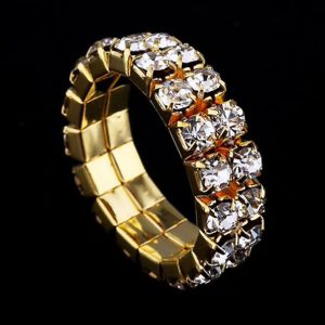 Strass-Ring Bella in Gold_2-Reiher