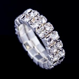 Strass-Ring Bella in Silber_2-Reiher